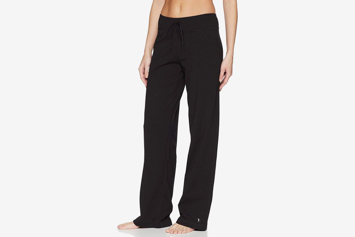 Danskin Now Women's Dri More Relaxed Pants, Petite