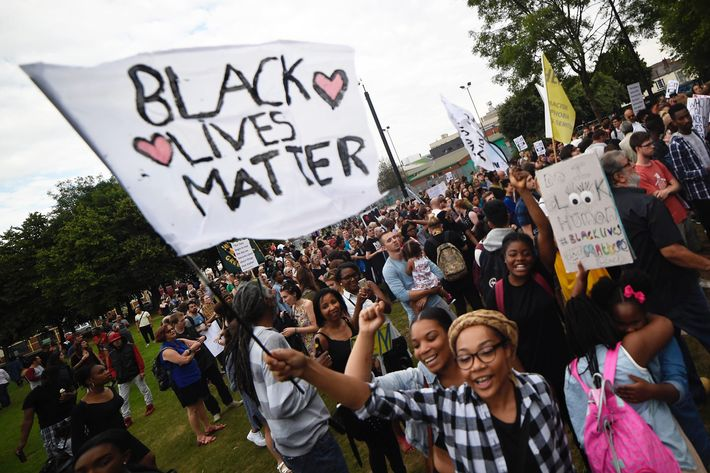 the black lives matter movement a revival in civil rights activism Civil rights movement quotes from  and the appalling treatment of black people during the civil rights movement  there was a folk song revival movement.