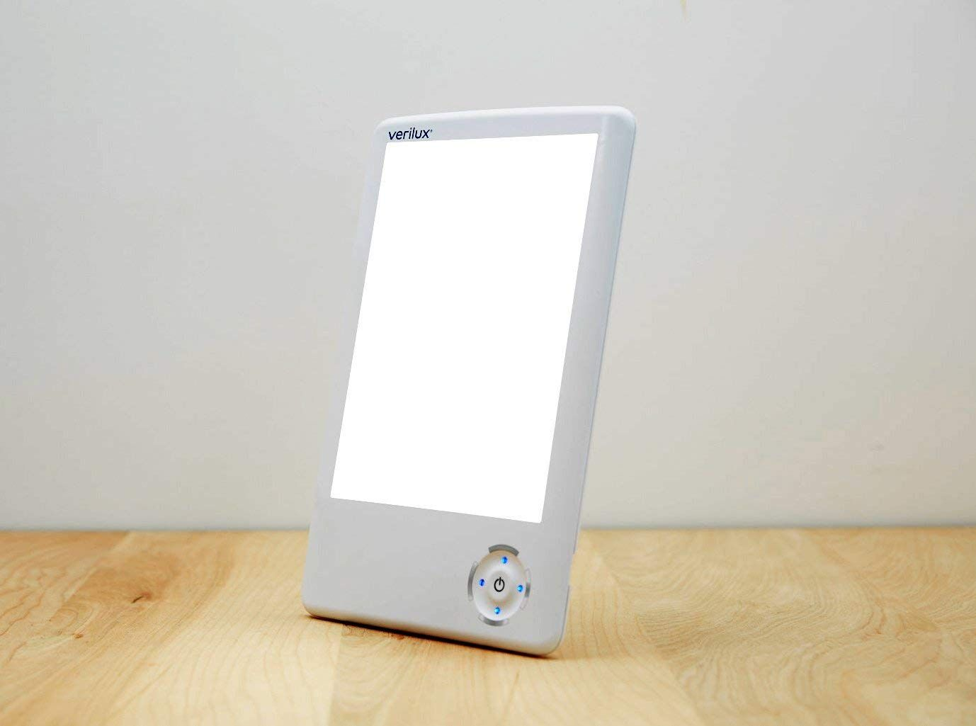 Verilux HappyLight Touch