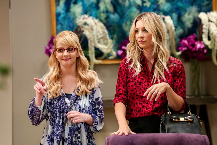 The Big Bang Theory Recap Season 12 Episode 4