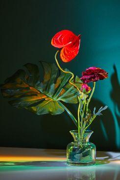 Anthurium Faux Flower