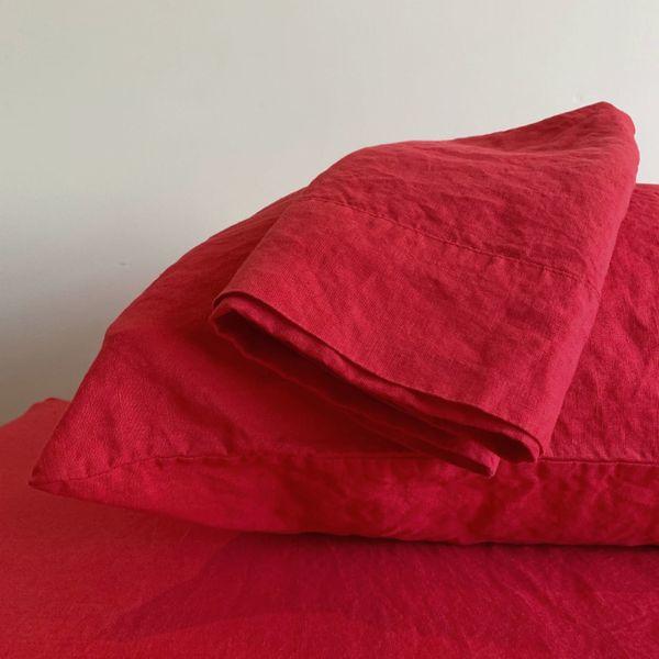 Linoto Linen King Pillowcases (Set of 2)