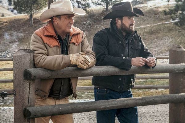 6dc6912763086 Episode 7 A Monster Is Among Us. Yellowstone Recap  ...