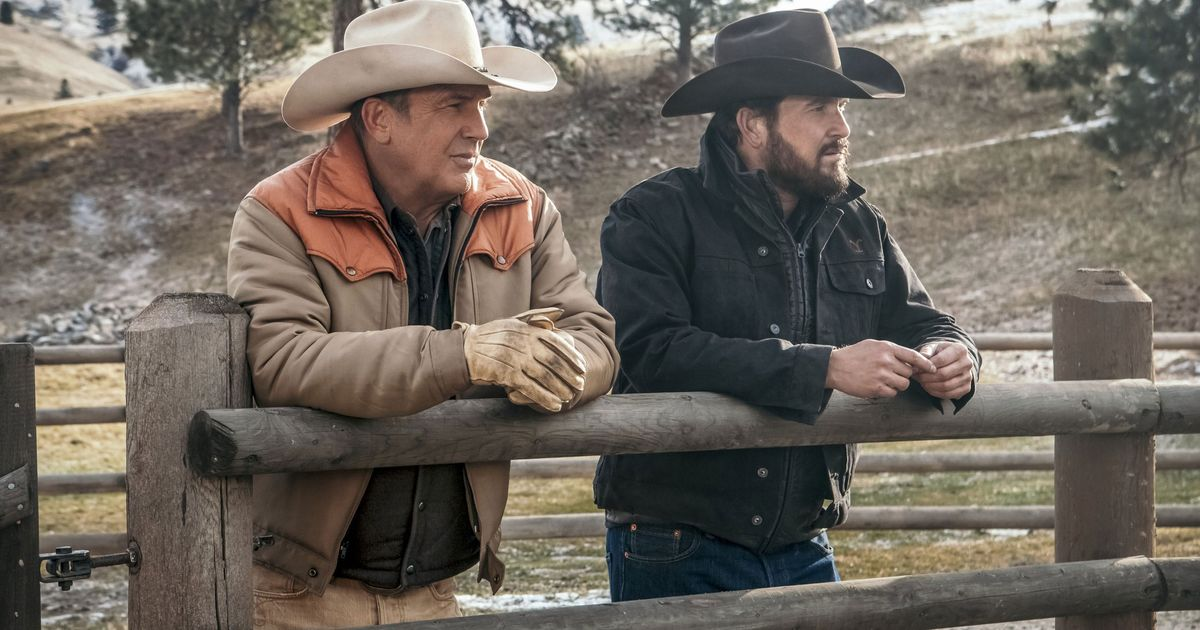 Yellowstone Recap Season 1, Episode 7