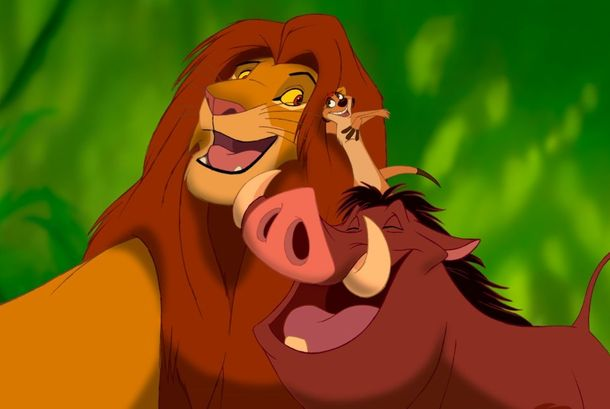 The Lion King Turns 20: Lyricist Tim Rice Talks About Writing 5 Iconic