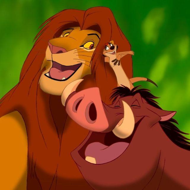 The Lion King Turns 20 Lyricist Tim Rice Talks About Writing 5
