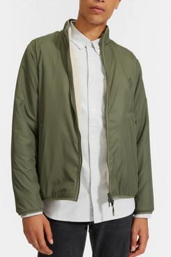 Everlane ReNew Reversible Fleece Jacket