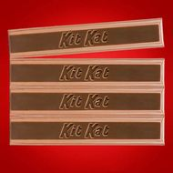 Candy-Loving Judge Rules Kit Kats' Shape Can't Be Trademarked