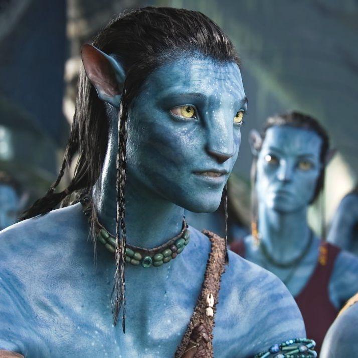 James Cameron S Avatar Logo: James Cameron Has Scripts For 4 Avatar Sequels -- Vulture