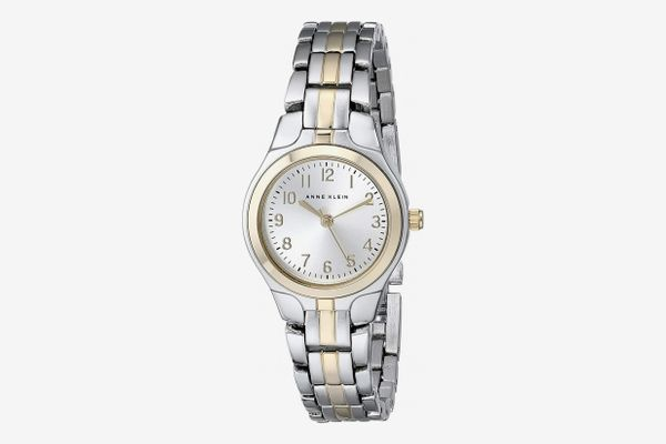 Anne Klein Women's Two-Tone Dress Watch