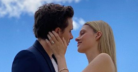 Photo of Brooklyn Beckham Engaged to Nicola Peltz | Charu Sinha