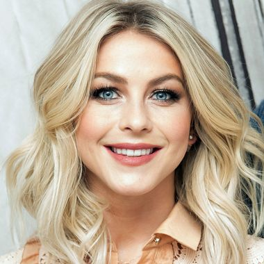Biography of Julianne Hough - Presenters Miss USA 2016