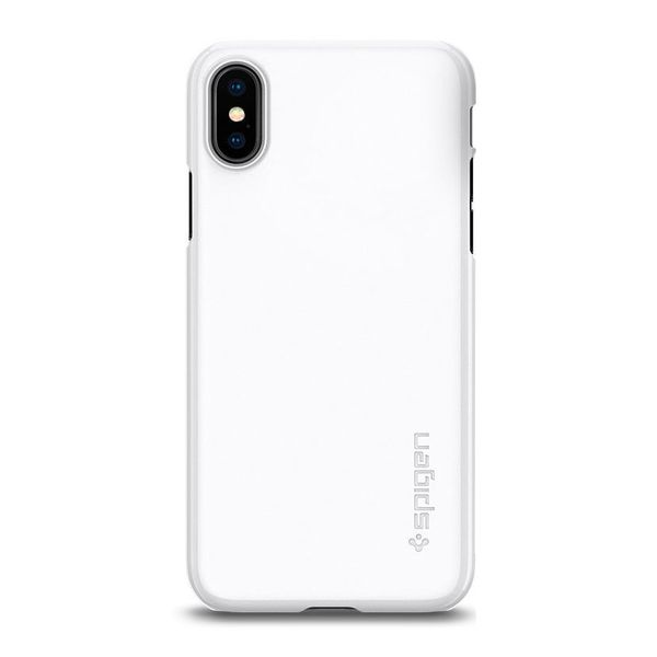 Spigen Thin-Fit iPhone Case