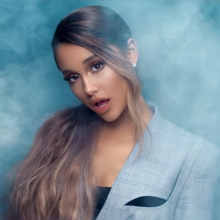 42c7dd80cf95 Contrary to Popular Belief, Ariana Grande's 'breathin'' Is Not Only About  Breathing
