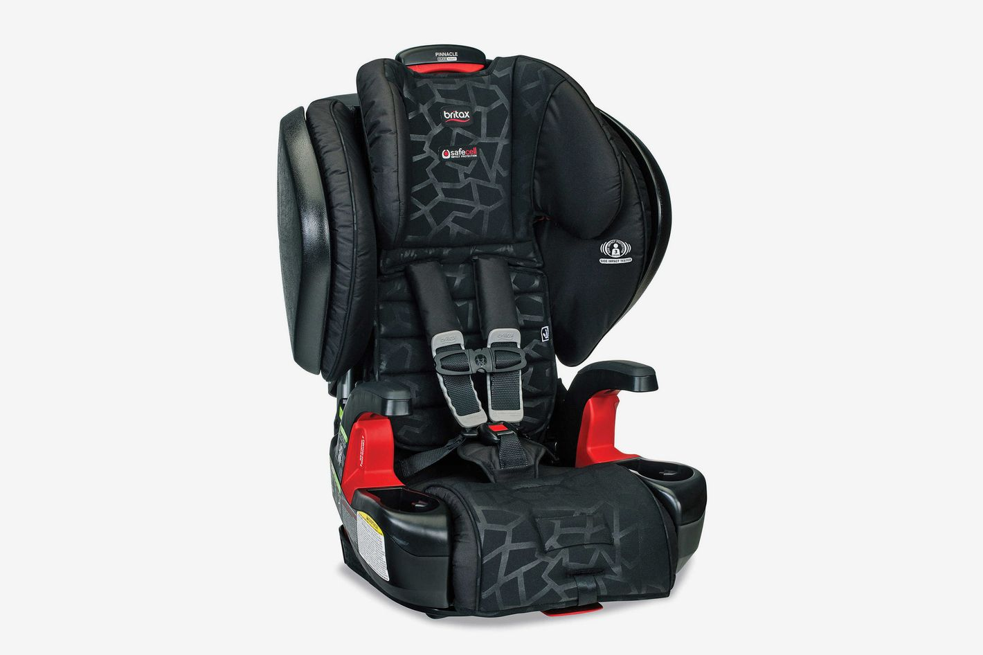Britax Pinnacle Clicktight Harness 2 Booster Seat