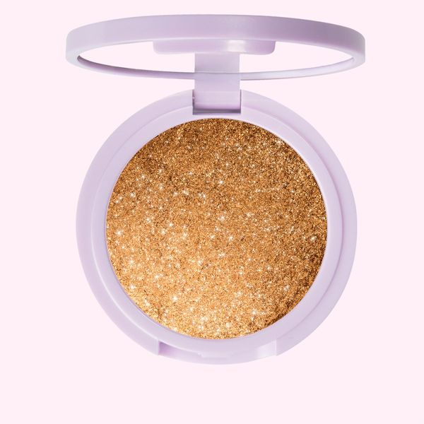 Lime Crime Gold Road Single Shadow