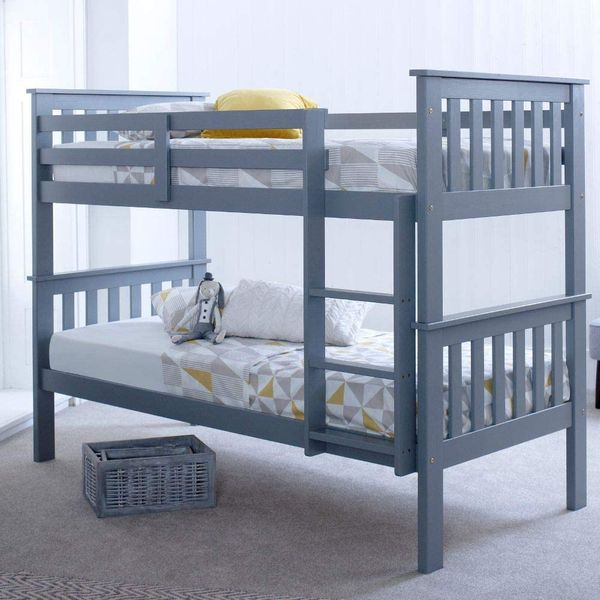 Happy Beds Atlantis Bunk Bed