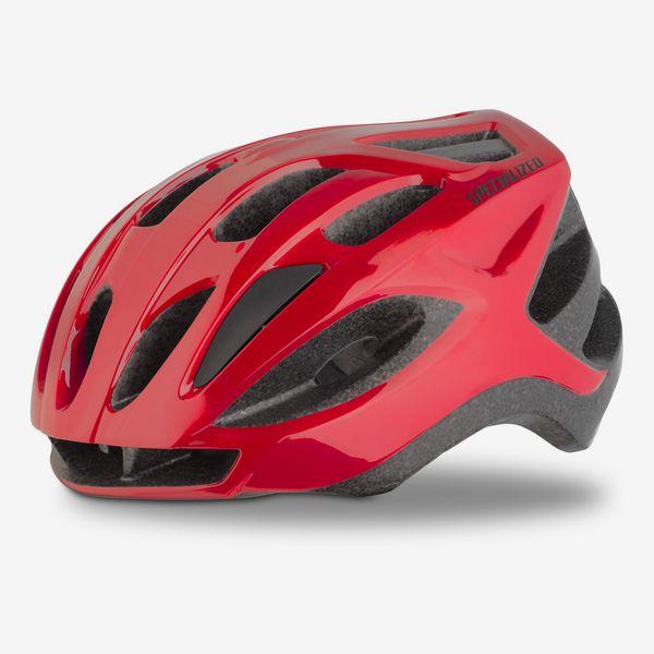 Specialised Align Road Helmet Red