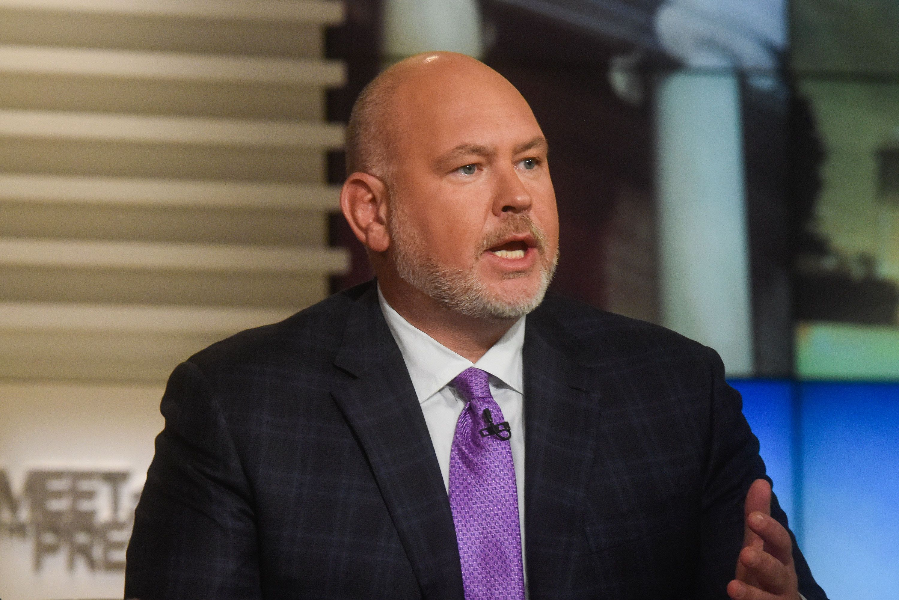 'The Force of Trump's Lying Has Ruptured the Space-Time Continuum': Steve Schmidt on Impeachment