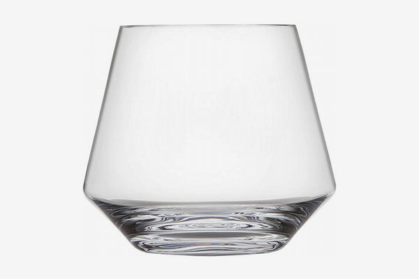 Schott Zwiesel Tritan Crystal Burgundy Red Wine Glass (Set of 6)