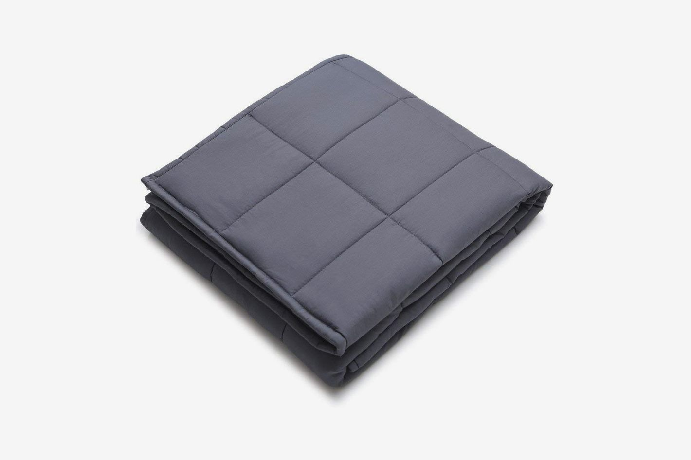 ynm weighted blanket 17 lbs 60x80 queen size