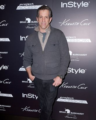 Kenneth Cole.