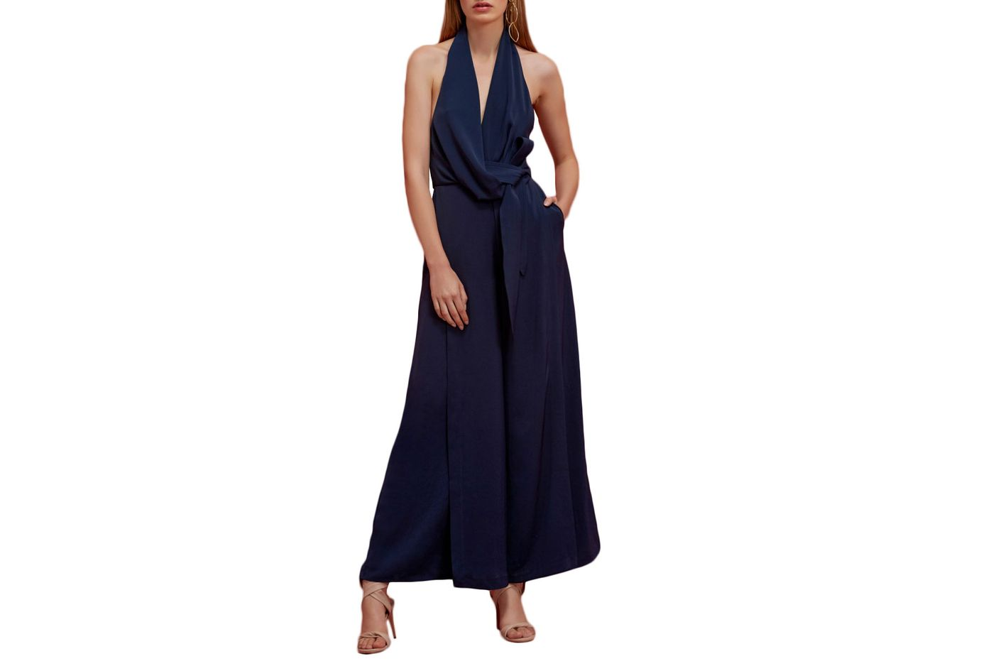 Keepsake No Limits Jumpsuit
