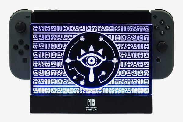 Nintendo Switch Light-Up Dock Shield by PDP