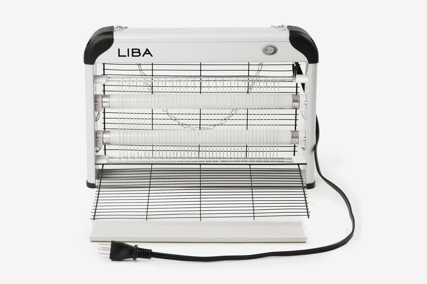 LiBa Bug Zapper & Electric Indoor Insect Killer