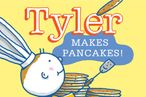Tyler Florence Releases Super-Cute Kids' Book