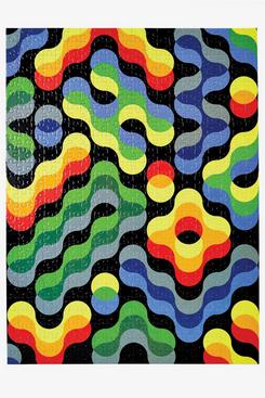 Dusen Dusen 500 Piece Puzzle