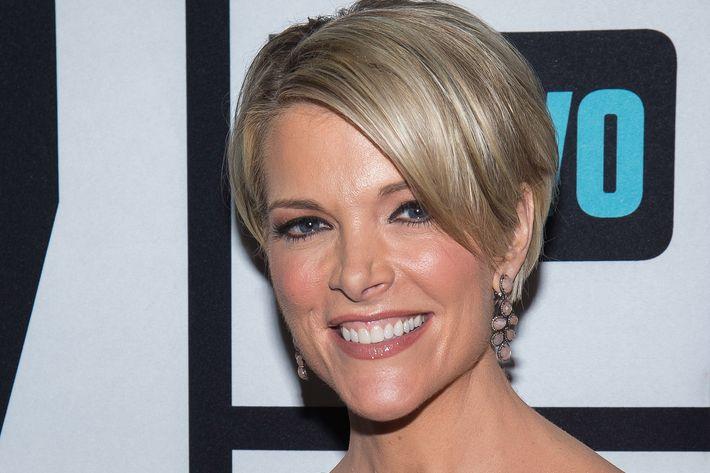 Megyn Kelly. Photo: Charles Sykes/Bravo/NBCU Photo Bank via Getty Images