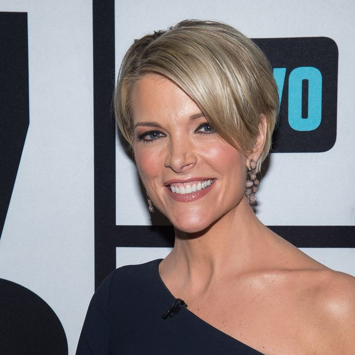 Megyn Kelly. Photo: Charles Sykes/Bravo/NBCU Photo Bank via Getty Images