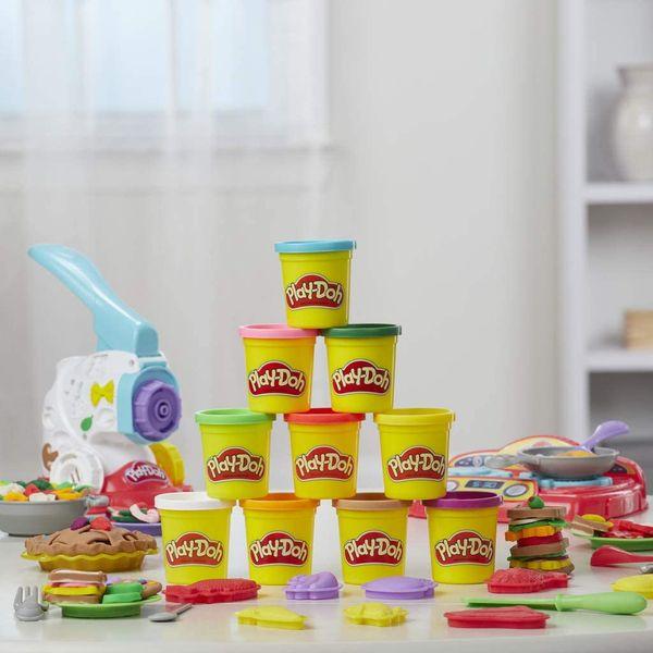 Play Doh Super Chef Suite