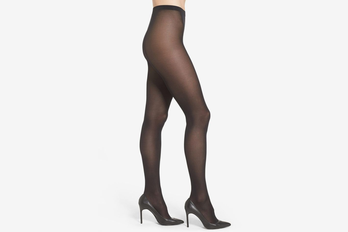 c60615df8ace5 8 Best Black Tights Women 2017: Opaque, Cheap, Plus-Size