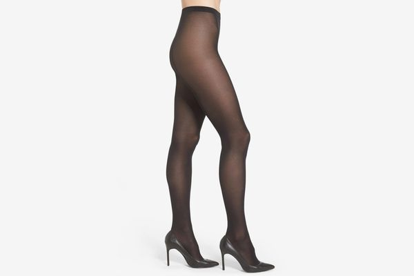 Wolford Velvet de Luxe Semi-Opaque Tights
