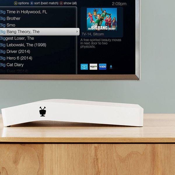 TiVo Bolt 500 GB DVR