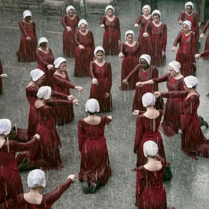 The Handmaid's Tale Recap Season 2 Episode 1: 'June'