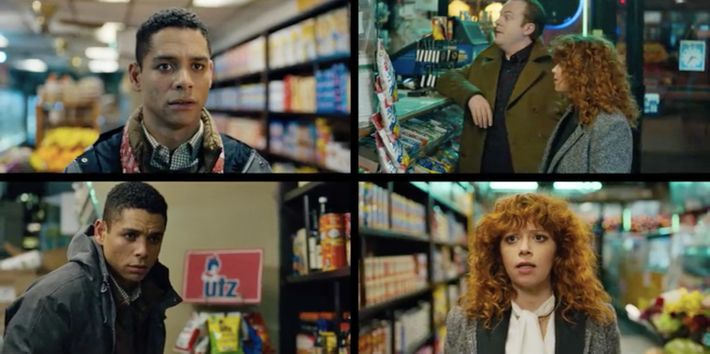 Russian Doll on Netflix Has No Easy Answers