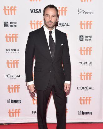 2016 Toronto International Film Festival -