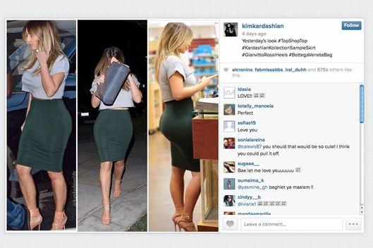 Paparazzi instagram