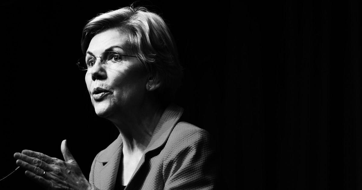 Elizabeth Warren Wants to Cancel Student Debt and Make College Free