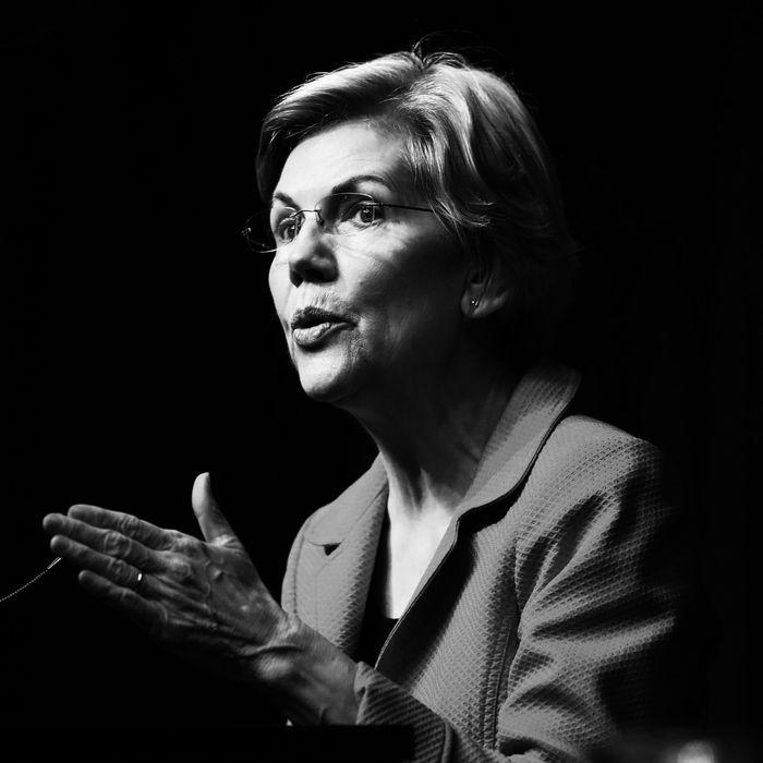 Elizabeth Warren's Plan For College Student Debt Relief