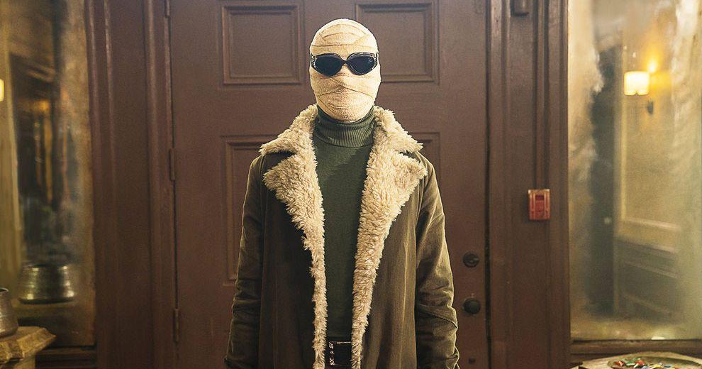 Doom Patrol Season 2 Is Coming to HBO Max