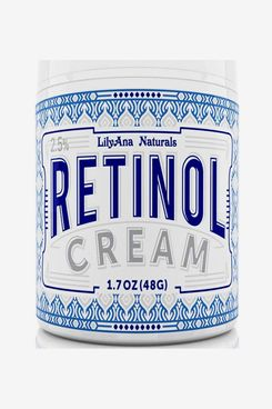LilyAna Naturals Retinol Cream for Face