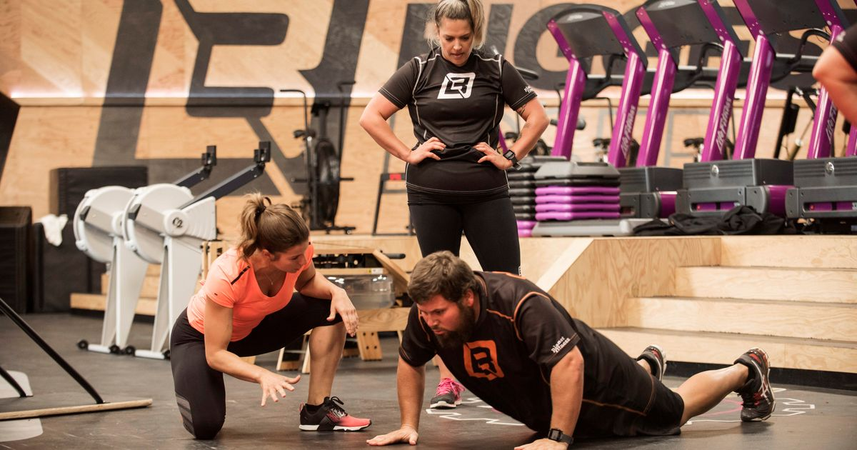 How Is The Biggest Loser Still on TV? -- The Cut