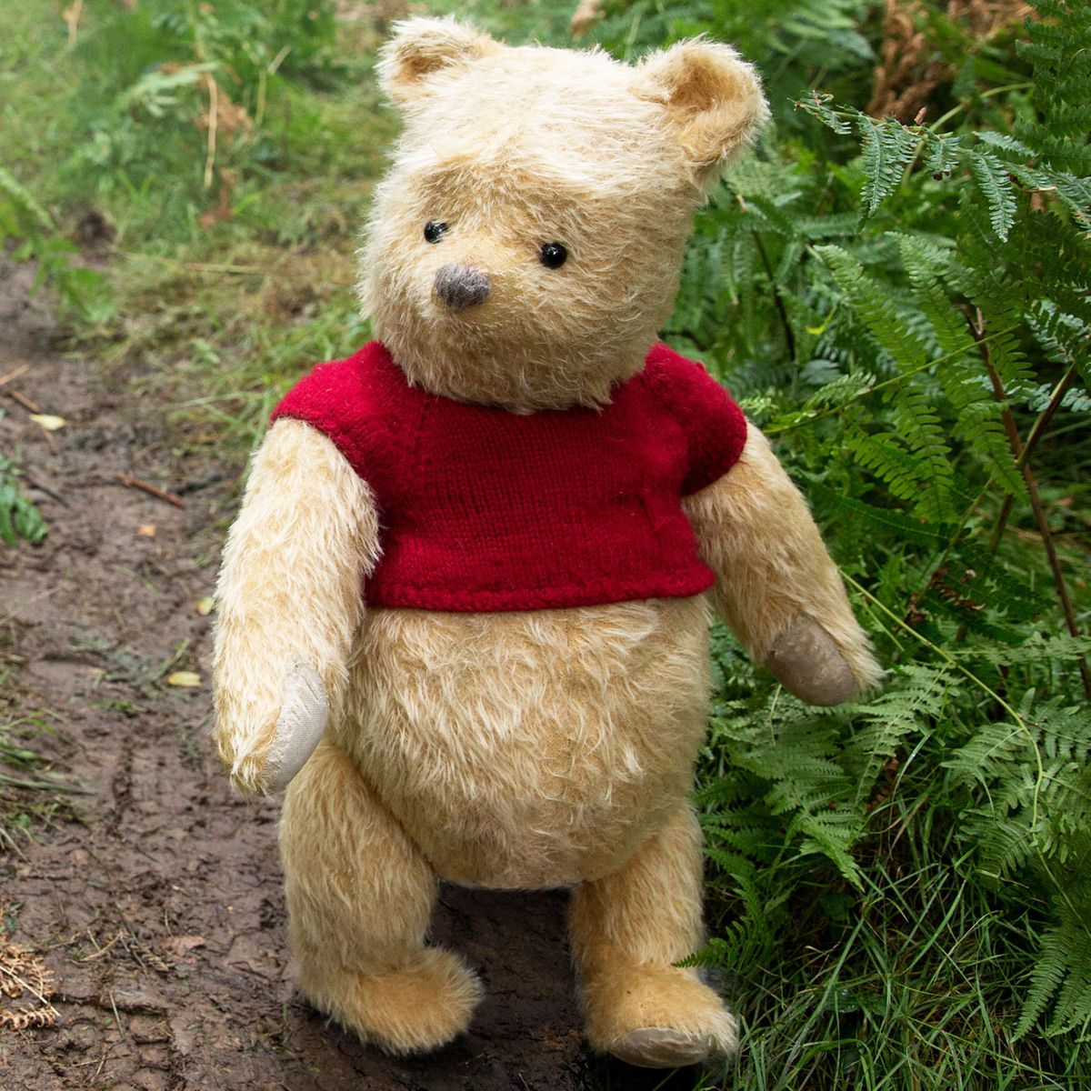Christopher Robin Won T Screen In China Where Pooh Is Banned