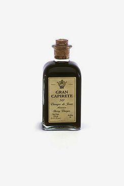 Gran Capirete The Riserva 50 Year Aged Vinegar