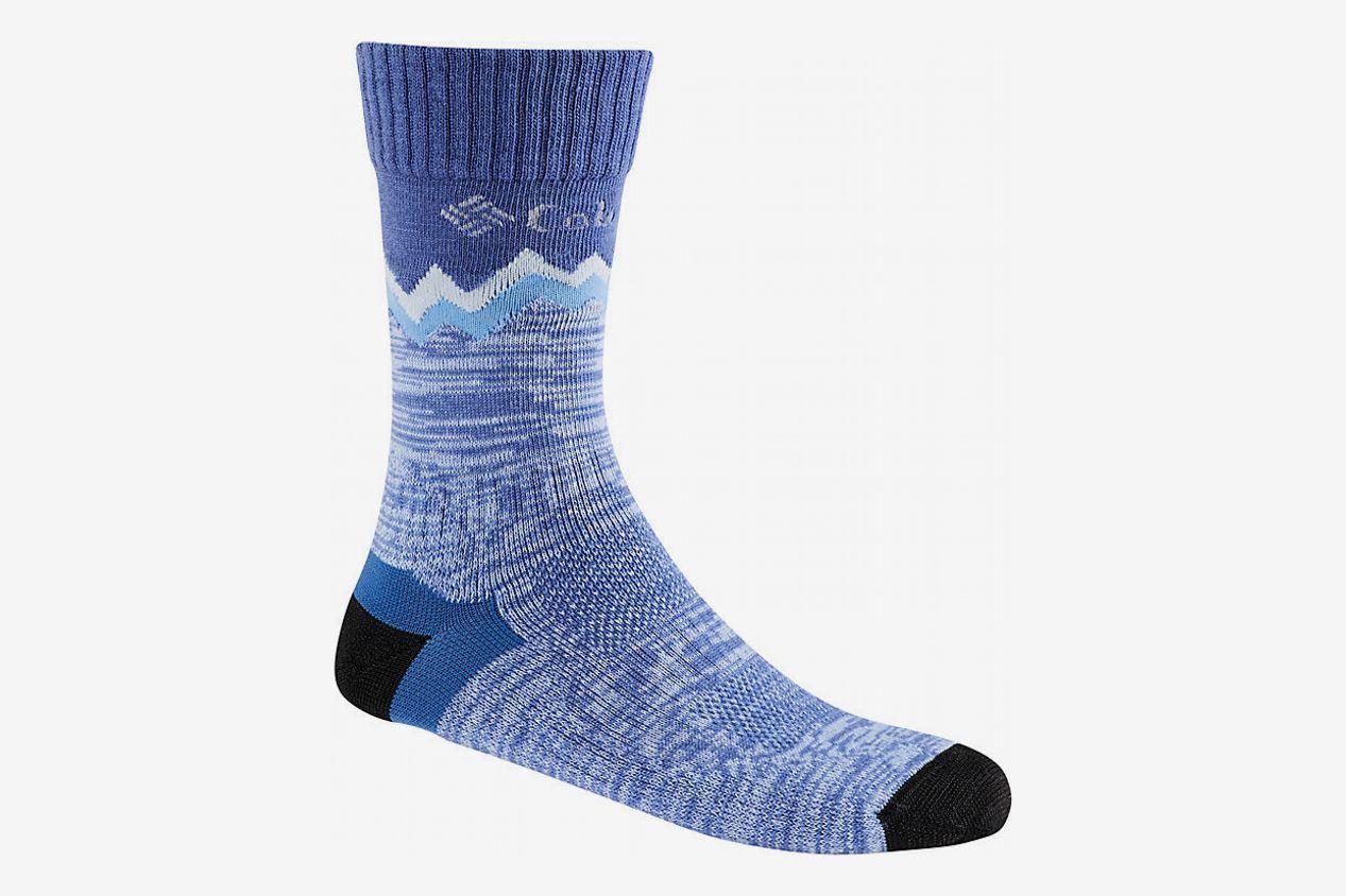 Hiking Lightweight Mountain Socks