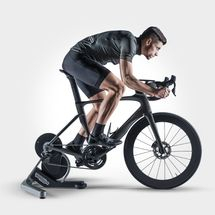 Technogym MyCycling Indoor Cycle Trainer